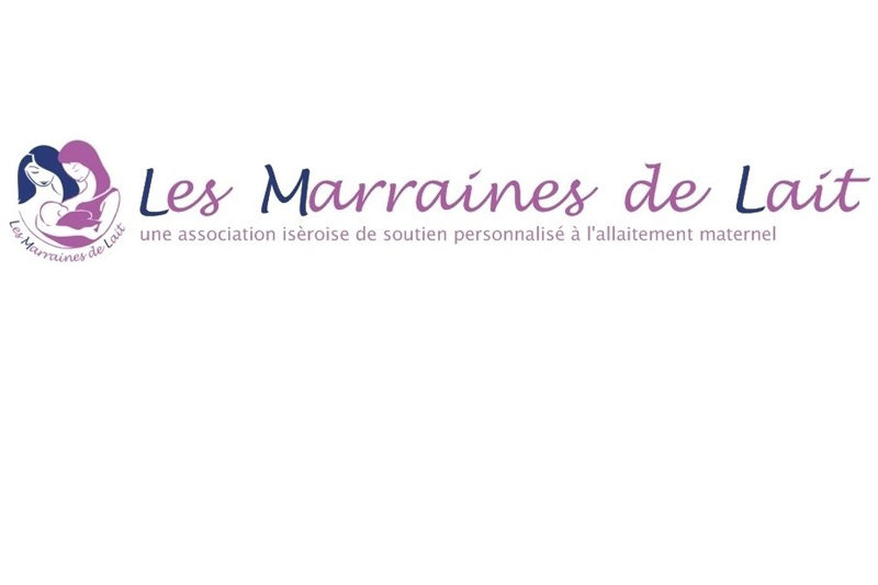 association les marraines de lait