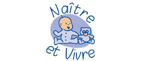 logo naitre et vivre