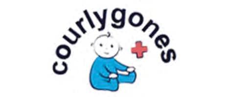 logo courlygones